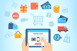 E-commerce Website Development Services in Delhi
