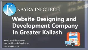 Website-designing-and-development-company-in-Greater-Kailash