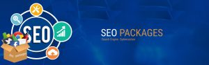 Local SEO and SEO Packages