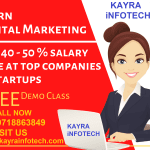 Digital Marketing Course in vikaspuri