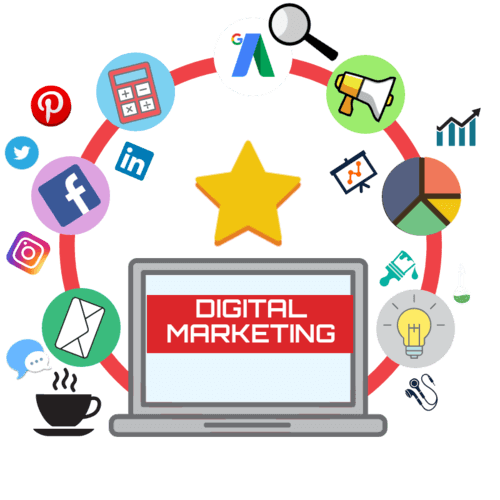 Digital Marketing Services Delhi